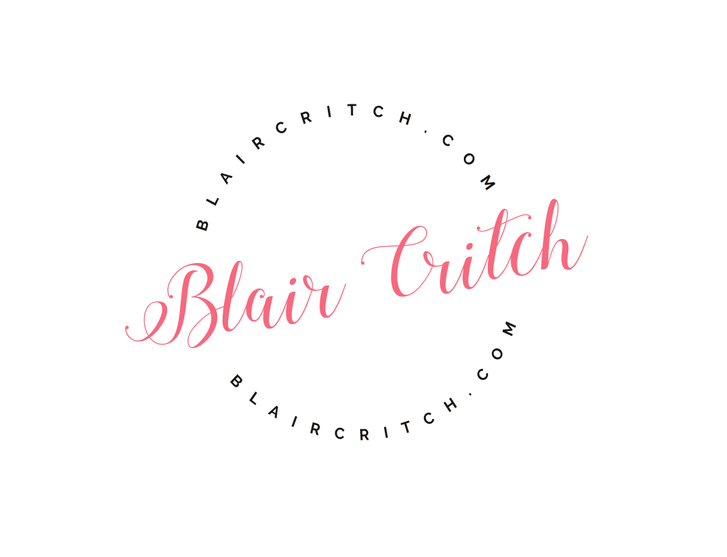 Blair Critch